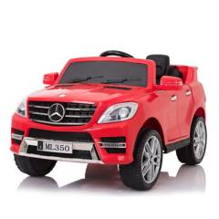Mercedes Benz - Mercedes-Benz ML350