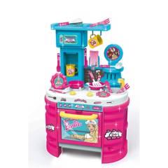 Barbie - Mega Cocina