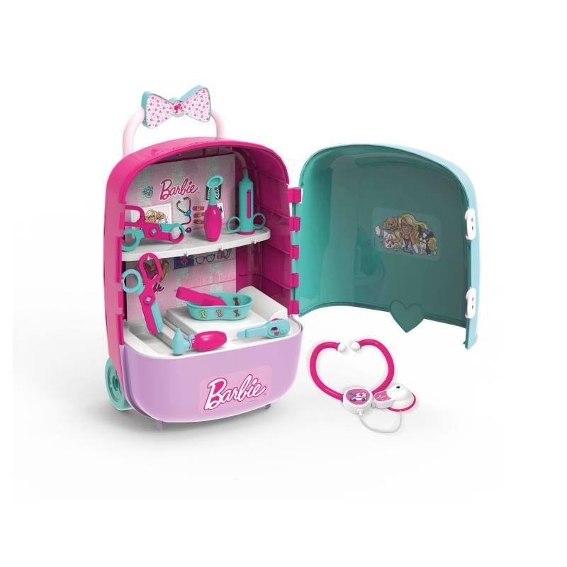 Barbie - Clínica Veterinaria