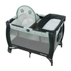 Graco - Cuna Graco Pack N Play Care Suite