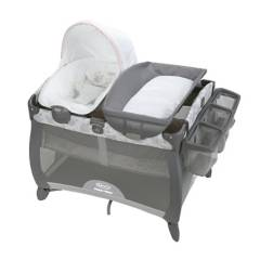 Graco - Cuna Graco Pack N Play Quick Connect Napper Deluxe