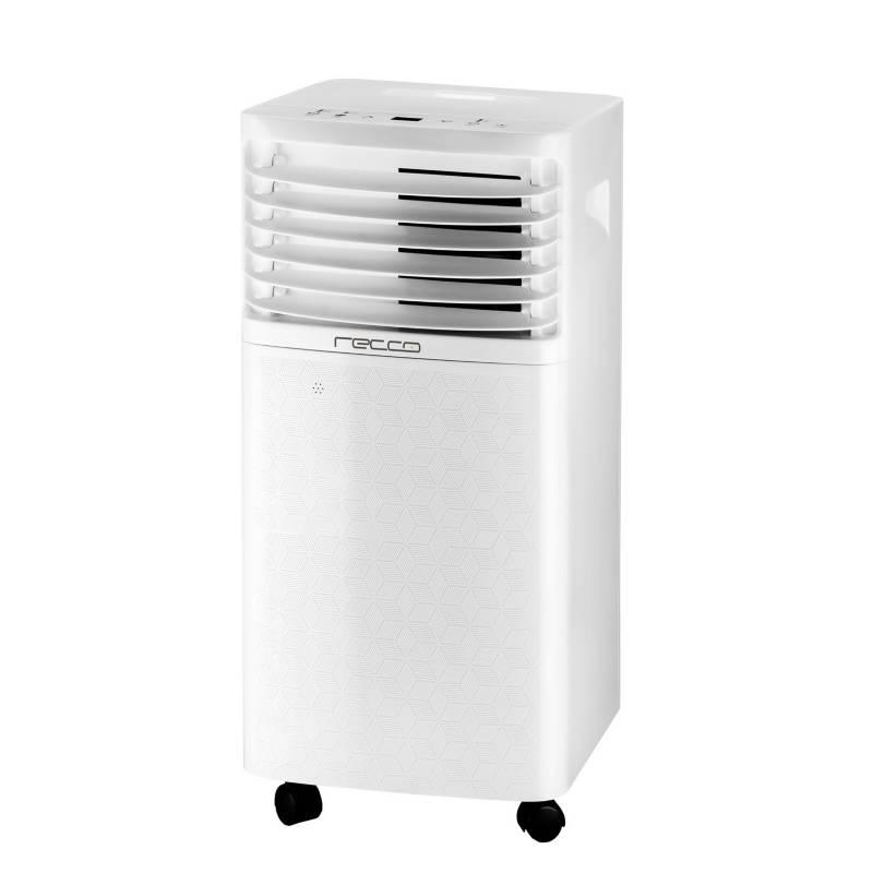 Recco - Aire Acondicionado Portátil R08CPA/RS-A