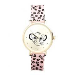 Disney - Reloj Mujer Disney Simba