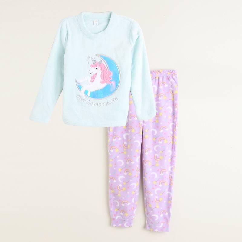 Yamp - Pijama Niña Térmica Yamp