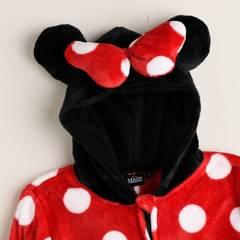 Minnie - Pijama Niña Poliéster Minnie