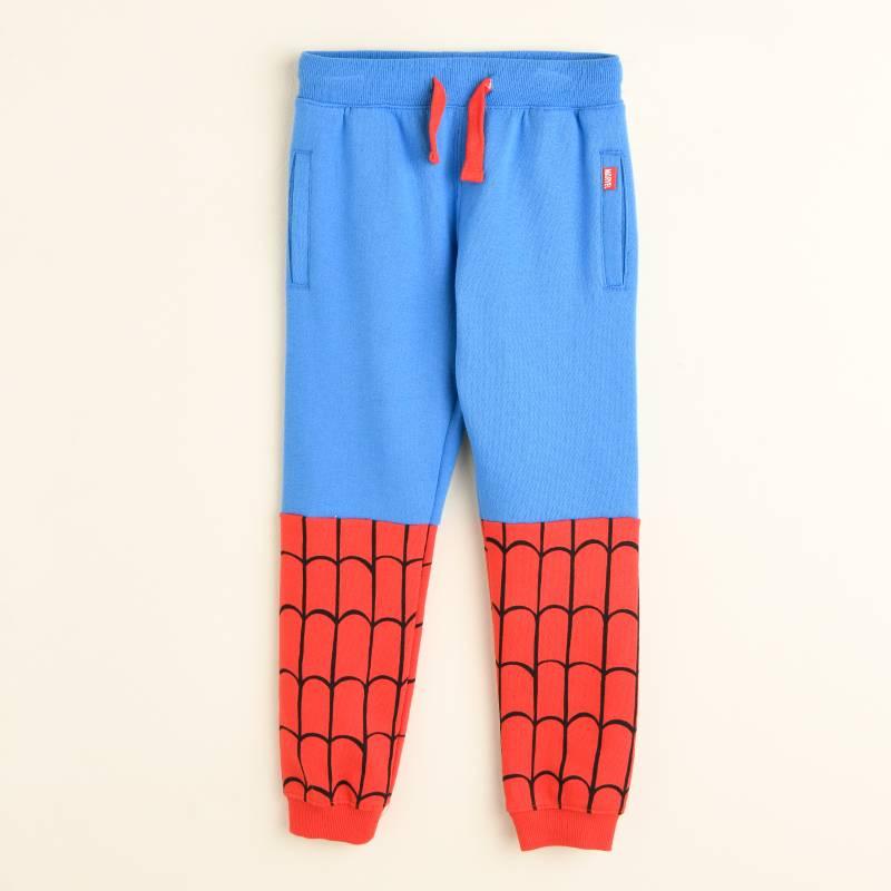 Spider-man - Pantalón Niño Spider Man
