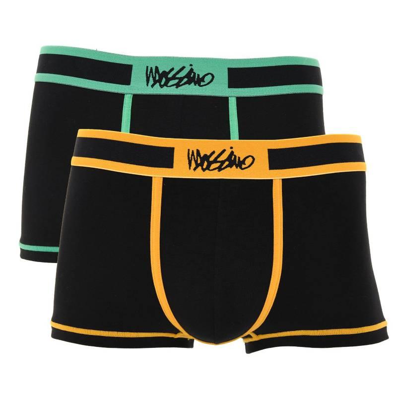 Mossimo - Boxers Mossimo Pack de 2
