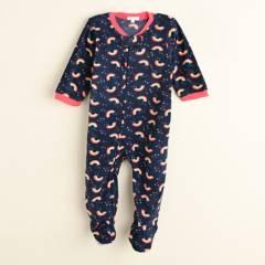 Yamp - Pijama Bebé Niña Yamp