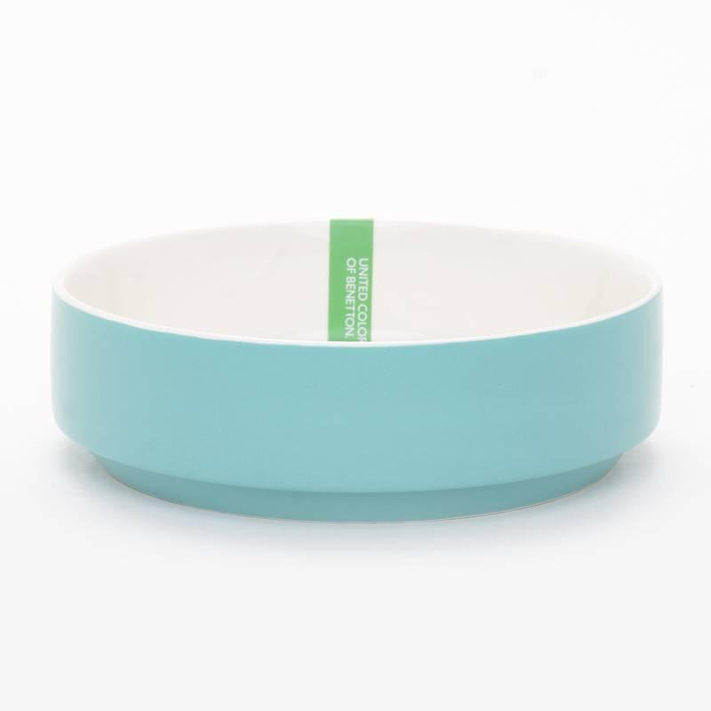 Benetton - Bowl Porcelana de Hueso Stack Bnt 5.5 cm