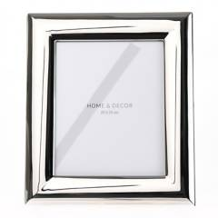 Basement Home - Marco de foto 20 x 25 cm Hierro