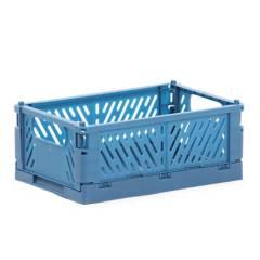 Mica - Caja Organizadora Plástico 16.5 x 25.3 cm
