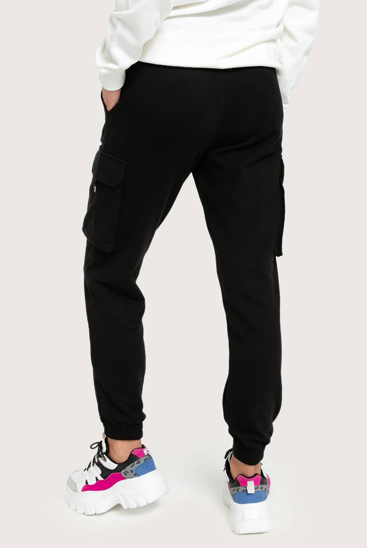 Sybilla - Pantalón Jogger Mujer Sybilla