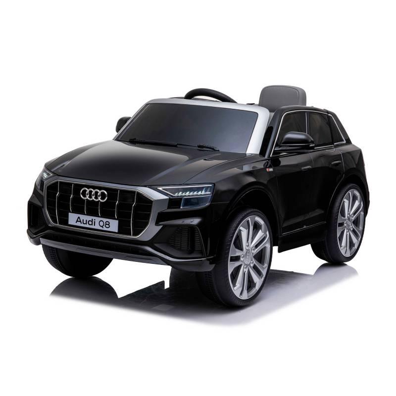 Audi - Auto a batería Audi Q8