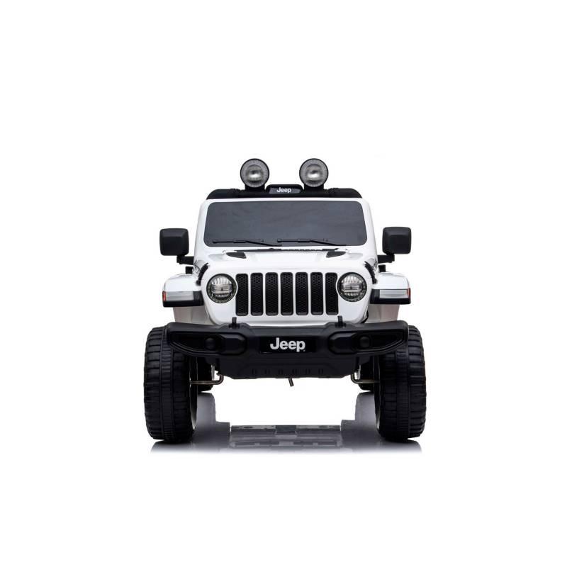 Jeep - 2018-2019 Jeep Wrangler Rubicon