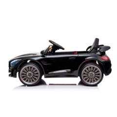 Mercedes Benz - Mercedes-Benz GTR AMG