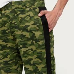 Diadora - Pantaloneta Todo deporte Hombre