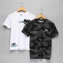 Federation - Camiseta Niño Juvenil Pack x 2 Federation