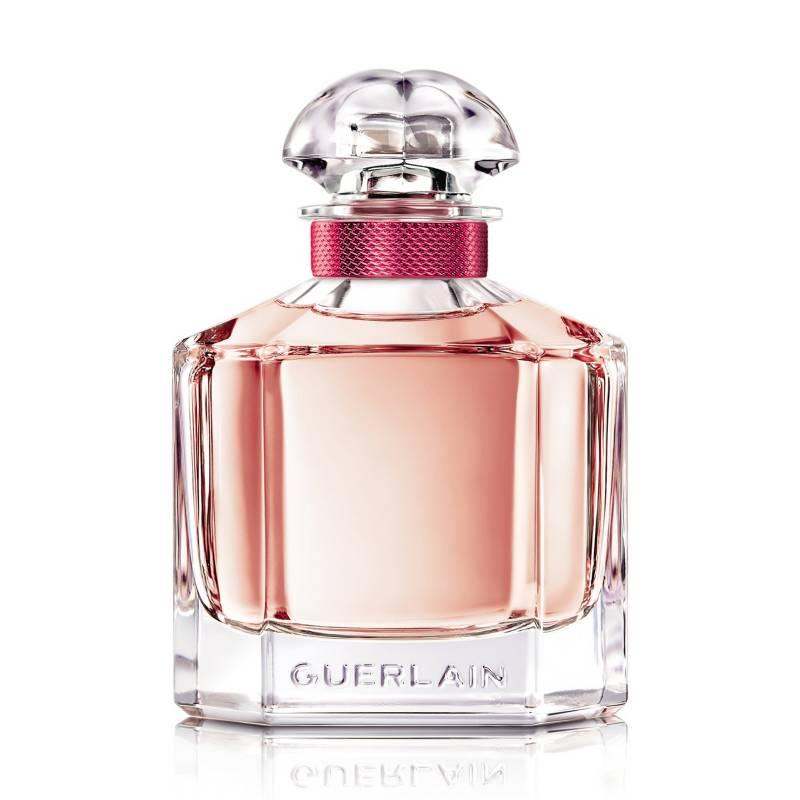 Guerlain - Perfume Guerlain Mon Bloom Of Rose Mujer 100 ml EDT