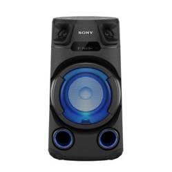 Sony - Equipo minicomponente sony v13 150w cd/bluetooth/k