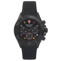 Nautica - Reloj hombre nautica westport quartz napwpc003
