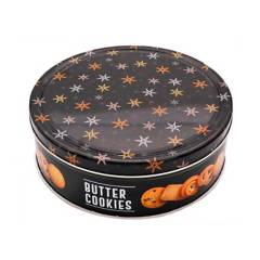 Danesita - Galletas Mantequilla Estrellas