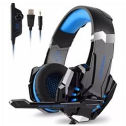 Danki - Audifono g9000 gamer microfono usb pc tablet