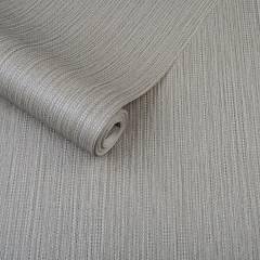 Aporter Casa - Papel De Colgadura Tapiz- Gris- Textura