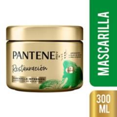 Pantene - Mascarilla intensiva pantene pro-v restauración