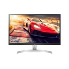 LG - Monitor LG 27 pulgadas uhd 4k