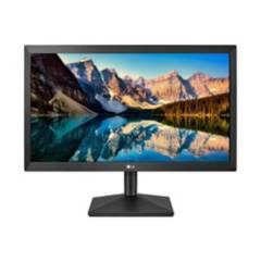 LG - Monitor LG de 20 HD Flicker-Safe 60Hz 2ms HDMI VGA