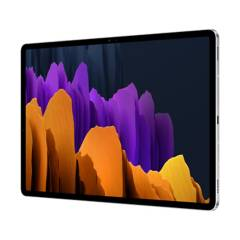 Samsung - Tablet Samsung Galaxy Tab S7 Plus SM-T970NZWLCOO 12.4 pulgadas 128GB