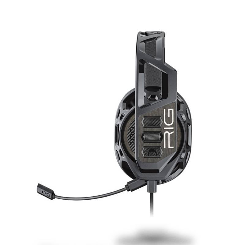 Nacon - Audífonos Gaming RIG 100 HC