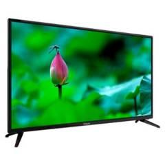 Caixun - Televisor 58 pulgadas 4k ultra hd smart tv c