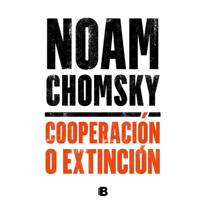 Ediciones B - Cooperación O Extinción