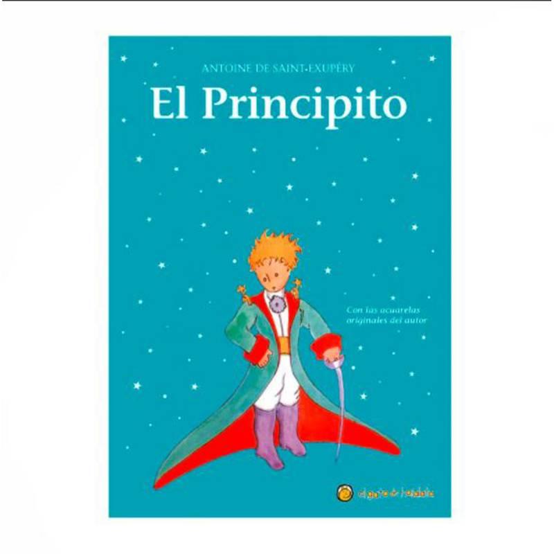 Penguin Random House - El Principito