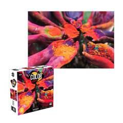 Toyng - Rompecabezas 1.000 Pzs Manos  Colors