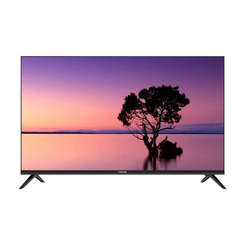 Caixun - Televisor Caixun 50 pulgadas LED 4K Ultra HD Smart TV