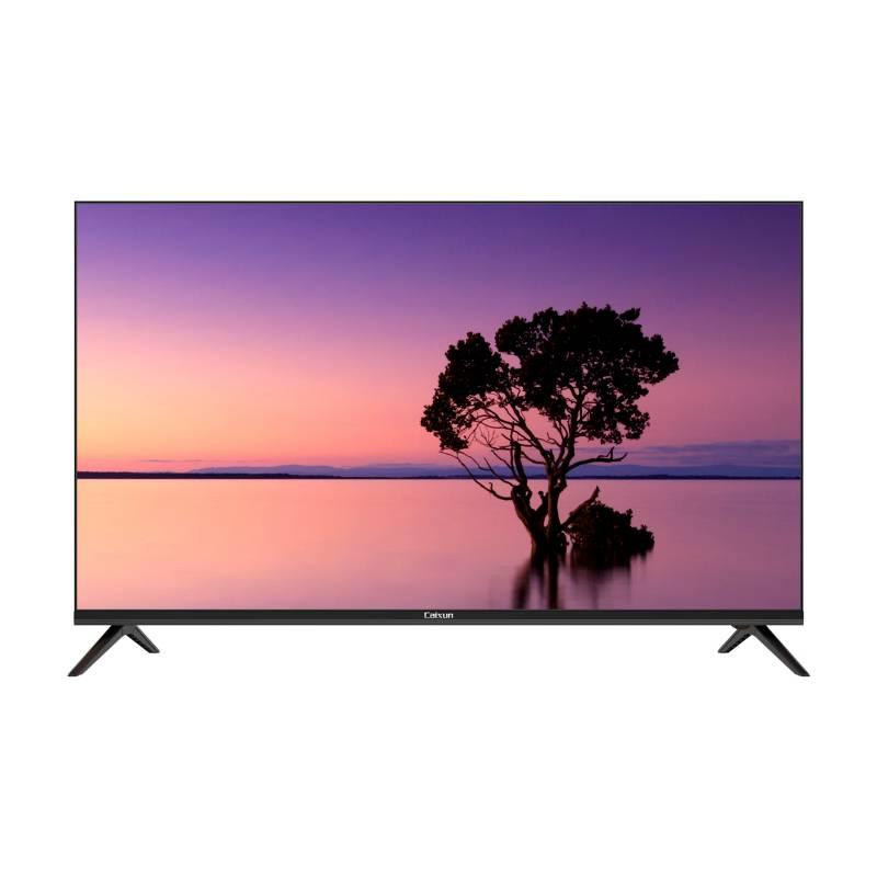 Caixun - Televisor Caixun 50 pulgadas LED 4K Ultra HD Smart TV