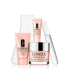 Clinique - Set Derm Pro Solutions for Dehydrated Skin