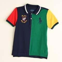 Polo Ralph Lauren - Camiseta Niño Polo Ralph Lauren