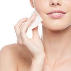 Tezblanc - Kit de Belleza Antiedad / Aceite Limpiador / Gel Hidratante / Ampolla Antiedad Efecto Relleno