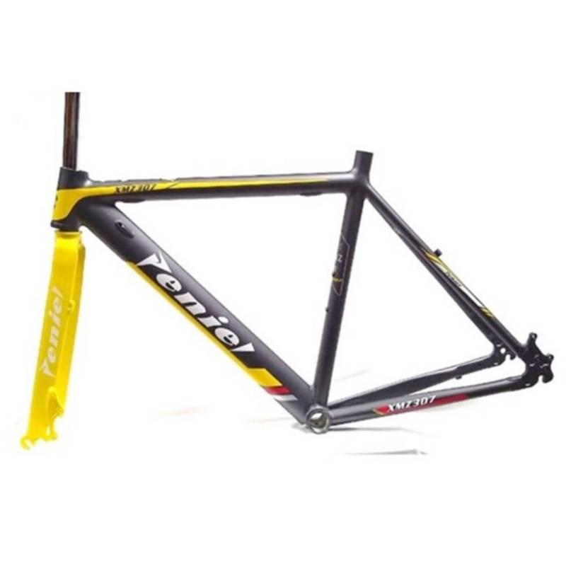 Peniel - marco en aluminio peniel bicicleta de ruta r700