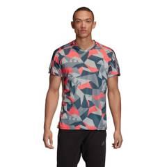 Adidas - Camiseta Deportiva Adidas Hombre