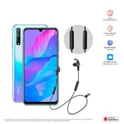 Huawei - Celular Huawei Y8p 128GB + Audífonos