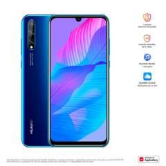 Huawei - Celular Huawei Y8p 128GB