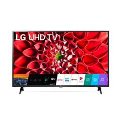 LG - Televisor LG 49 pulgadas LED 4K Ultra HD Smart TV