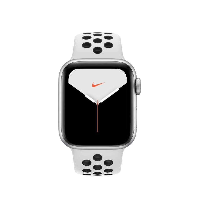 Apple - Watch Nike S5 Cellular 40 mm Correa Deportiva