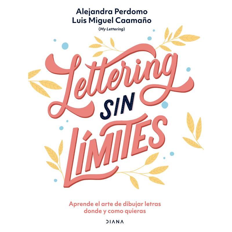 Editorial Planeta - Lettering sin límites