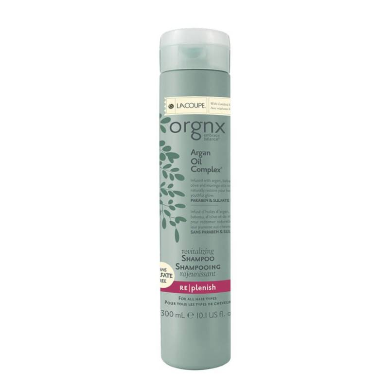 LA COUPE - Shampoo Aceite Argan (300ml)