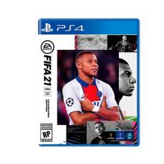 PlayStation - Fifa 2021 Deluxe PS4